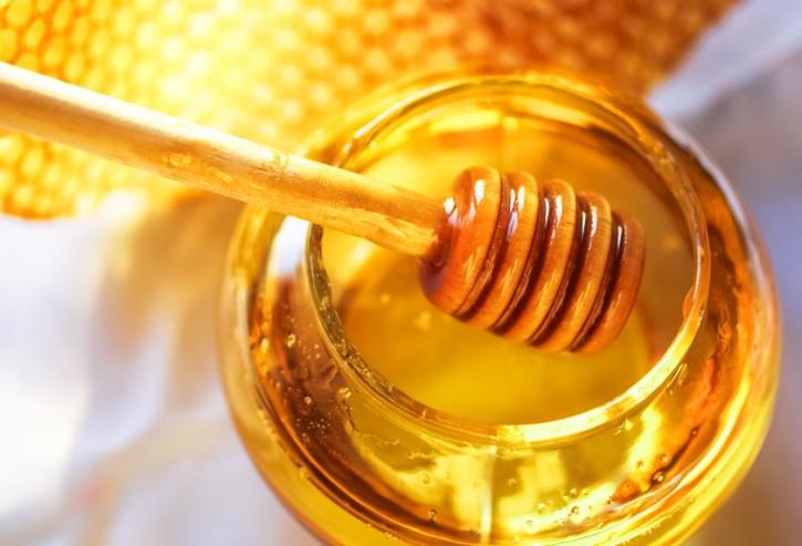 Feinster Tannen-Fichten-Honig aus dem Schwarzwald