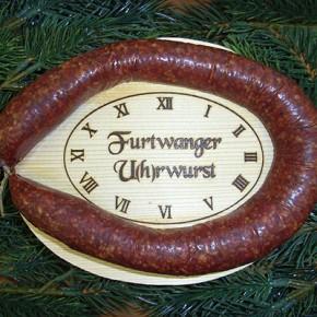 Furtwanger U(h)rwurst